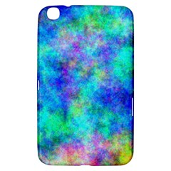 Plasma 28 Samsung Galaxy Tab 3 (8 ) T3100 Hardshell Case  by BestCustomGiftsForYou