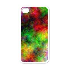Plasma 29 Apple Iphone 4 Case (white) by BestCustomGiftsForYou