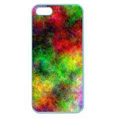 Plasma 29 Apple Seamless Iphone 5 Case (color) by BestCustomGiftsForYou