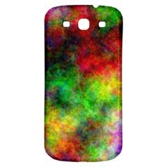 Plasma 29 Samsung Galaxy S3 S Iii Classic Hardshell Back Case by BestCustomGiftsForYou