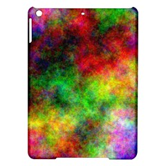Plasma 29 Apple Ipad Air Hardshell Case by BestCustomGiftsForYou