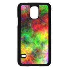 Plasma 29 Samsung Galaxy S5 Case (black)