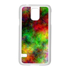 Plasma 29 Samsung Galaxy S5 Case (white) by BestCustomGiftsForYou