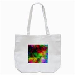 Plasma 29 Tote Bag (white) by BestCustomGiftsForYou