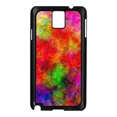 Plasma 30 Samsung Galaxy Note 3 N9005 Case (black) by BestCustomGiftsForYou