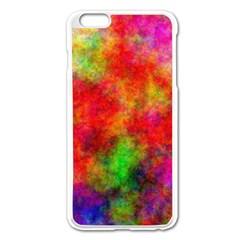 Plasma 30 Apple Iphone 6 Plus Enamel White Case