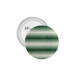 Horizontal Dark Green Curly Stripes 1 75  Button by BestCustomGiftsForYou