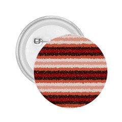 Horizontal Native American Curly Stripes   1 2 25  Button by BestCustomGiftsForYou