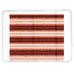 Horizontal Native American Curly Stripes   1 Samsung Galaxy Tab 7  P1000 Flip Case by BestCustomGiftsForYou