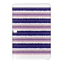 Horizontal Native American Curly Stripes   2 Samsung Galaxy Tab Pro 10 1 Hardshell Case by BestCustomGiftsForYou