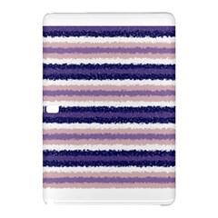 Horizontal Native American Curly Stripes   2 Samsung Galaxy Tab Pro 12 2 Hardshell Case by BestCustomGiftsForYou