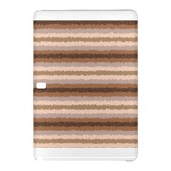 Horizontal Native American Curly Stripes   3 Samsung Galaxy Tab Pro 10 1 Hardshell Case by BestCustomGiftsForYou