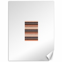 Horizontal Native American Curly Stripes   4 Canvas 36  X 48  (unframed) by BestCustomGiftsForYou
