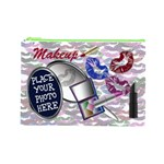 Makeup Bag L - Cosmetic Bag (Large)