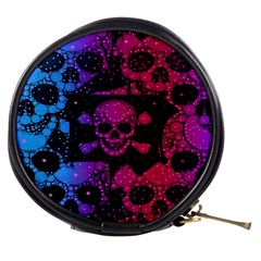 Skull&bones Pop Mini Makeup Case by OCDesignss