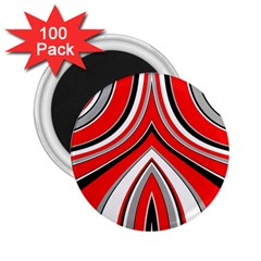 Fantasy 2 25  Button Magnet (100 Pack) by Siebenhuehner