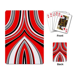 Fantasy Playing Cards Single Design by Siebenhuehner