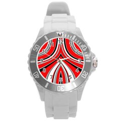 Fantasy Plastic Sport Watch (large) by Siebenhuehner