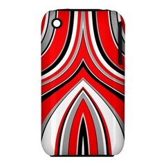 Fantasy Apple Iphone 3g/3gs Hardshell Case (pc+silicone) by Siebenhuehner