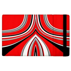 Fantasy Apple Ipad 2 Flip Case by Siebenhuehner
