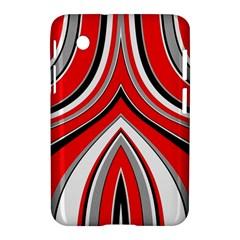 Fantasy Samsung Galaxy Tab 2 (7 ) P3100 Hardshell Case  by Siebenhuehner