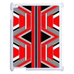 Fantasy Apple Ipad 2 Case (white) by Siebenhuehner