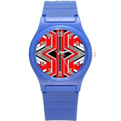 Fantasy Plastic Sport Watch (small) by Siebenhuehner