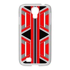 Fantasy Samsung Galaxy S4 I9500/ I9505 Case (white)