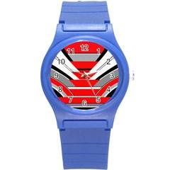 Fantasy Plastic Sport Watch (small) by Siebenhuehner