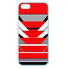Fantasy Apple Seamless Iphone 5 Case (color) by Siebenhuehner