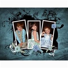 2015 Calendar Mom By Sarah   Wall Calendar 11  X 8 5  (12 Months)   Ywcxtmlzu9fb   Www Artscow Com Month