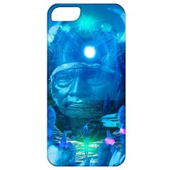 Magician  Apple Iphone 5 Classic Hardshell Case by icarusismartdesigns