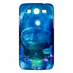 Magician  Samsung Galaxy Mega 5 8 I9152 Hardshell Case  by icarusismartdesigns