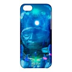 Magician  Apple Iphone 5c Hardshell Case by icarusismartdesigns