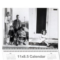Calendar Rileys Fav Pix By Claudia Leiter   Wall Calendar 11  X 8 5  (18 Months)   E7agbf108e0r   Www Artscow Com Cover