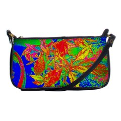 Sun Coleus Enhanced Evening Bag by sirhowardlee