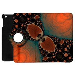 Elegant Delight Apple Ipad Mini Flip 360 Case by OCDesignss