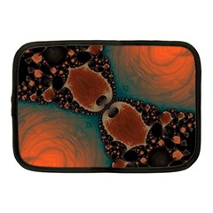 Elegant Delight  Netbook Sleeve (medium) by OCDesignss