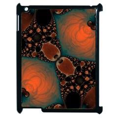 Elegant Delight  Apple Ipad 2 Case (black) by OCDesignss