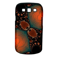 Elegant Delight  Samsung Galaxy S Iii Classic Hardshell Case (pc+silicone) by OCDesignss