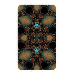 Elegant Caramel  Memory Card Reader (rectangular) by OCDesignss