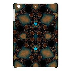 Elegant Caramel  Apple Ipad Mini Hardshell Case by OCDesignss