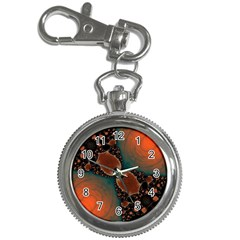 Elegant Delight Key Chain Watch by OCDesignss