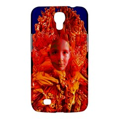Organic Meditation Samsung Galaxy Mega 6 3  I9200 Hardshell Case by icarusismartdesigns