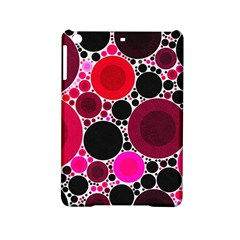 Retro Polka Dot  Apple Ipad Mini 2 Hardshell Case by OCDesignss