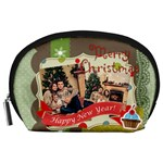 xmas - Accessory Pouch (Large)