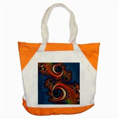 Dragon  Accent Tote Bag by OCDesignss