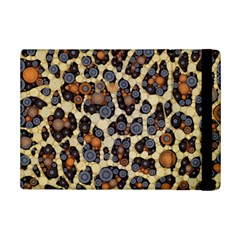Cheetah Abstract Apple Ipad Mini 2 Flip Case