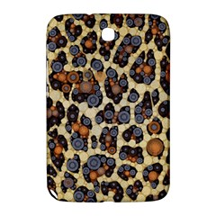 Cheetah Abstract Samsung Galaxy Note 8 0 N5100 Hardshell Case  by OCDesignss