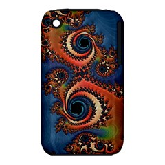 Dragon  Apple Iphone 3g/3gs Hardshell Case (pc+silicone)